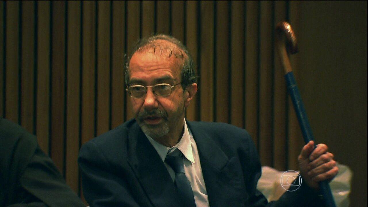Ex-cirurgião plástico Farah é condenado a 16 anos de prisão