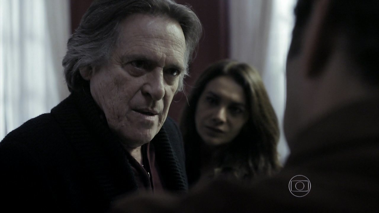 Capítulo de 05/09/2014 - Bernardo faz novas revelações para o delegado Pedroso