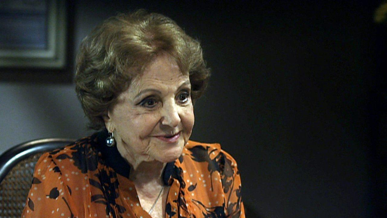 Eva Todor comemora 95 anos e avalia carreira como brilhante e respeitada