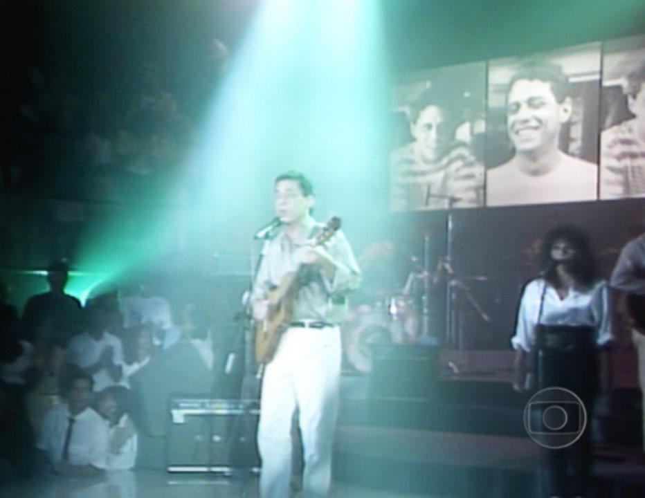 Webdoc entretenimento - Globo de Ouro (1973)