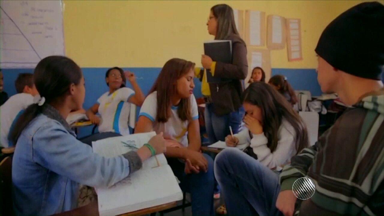 Município de Licínio de Almeida fica em 1° lugar em índice de  desenvolvimento da educação - G1 Bahia - BATV - Catálogo de Vídeos
