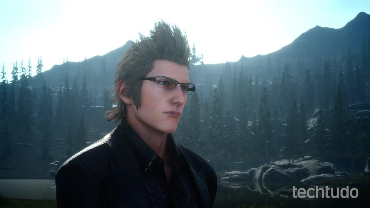 Final Fantasy 15 Episode Duscae: primeiros minutos do novo RPG