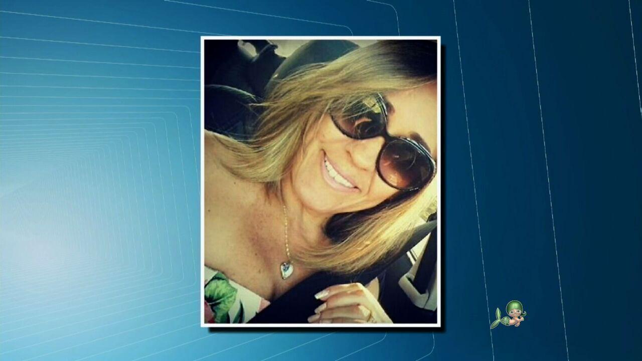 Mãe suspeita de matar o filho pesquisou sobre veneno na internet, diz laudo