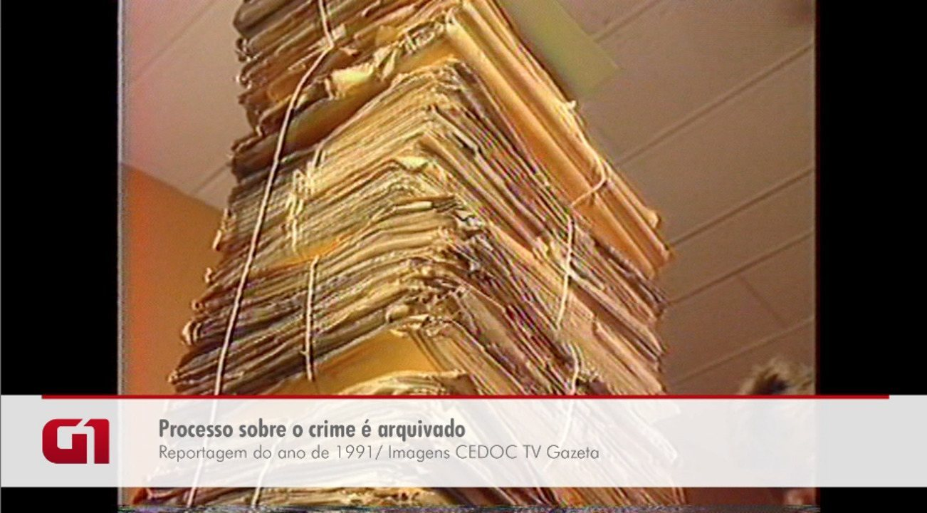 Processo sobre a morte de Araceli é arquivado em 1991