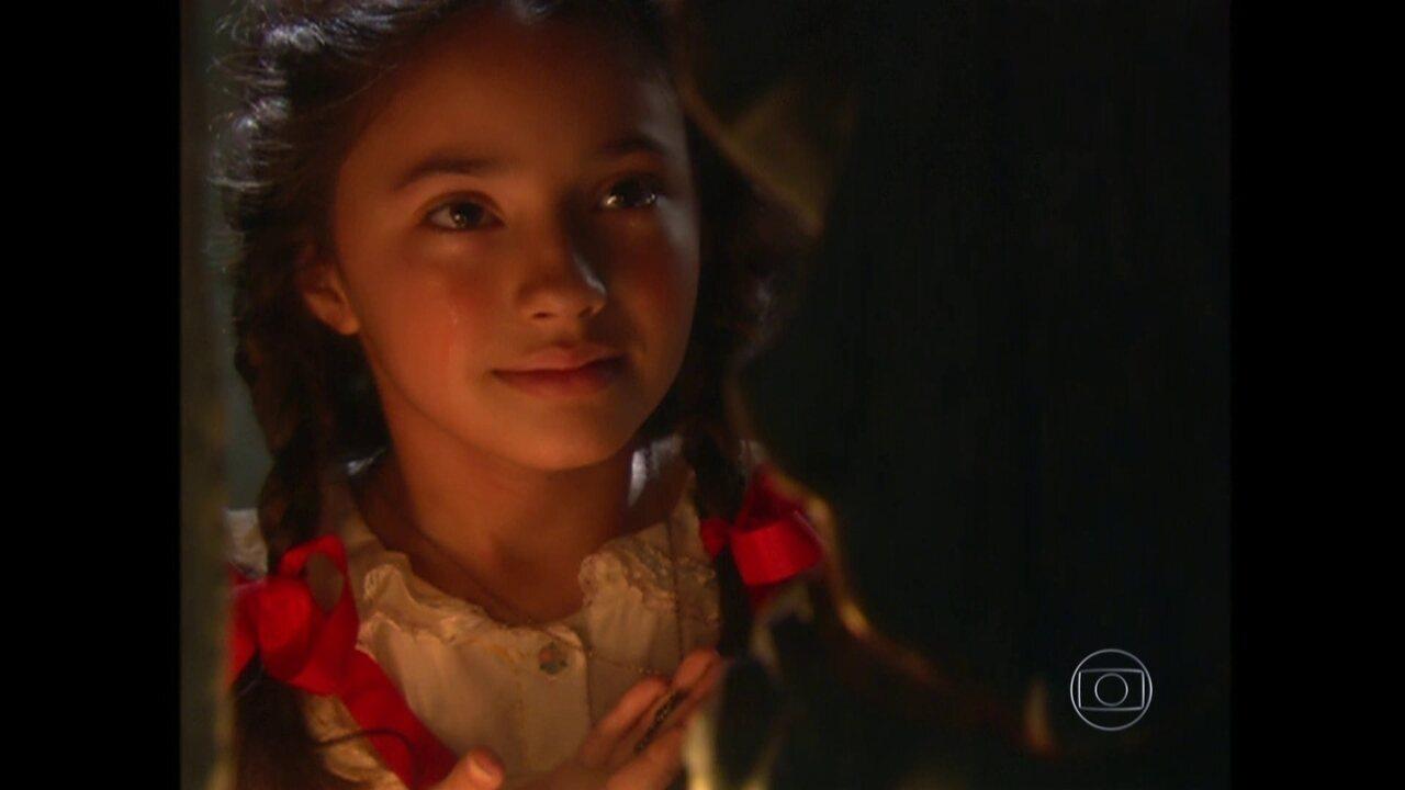 Reveja a jornada pelo folclore brasileiro de 'Hoje é Dia de Maria'