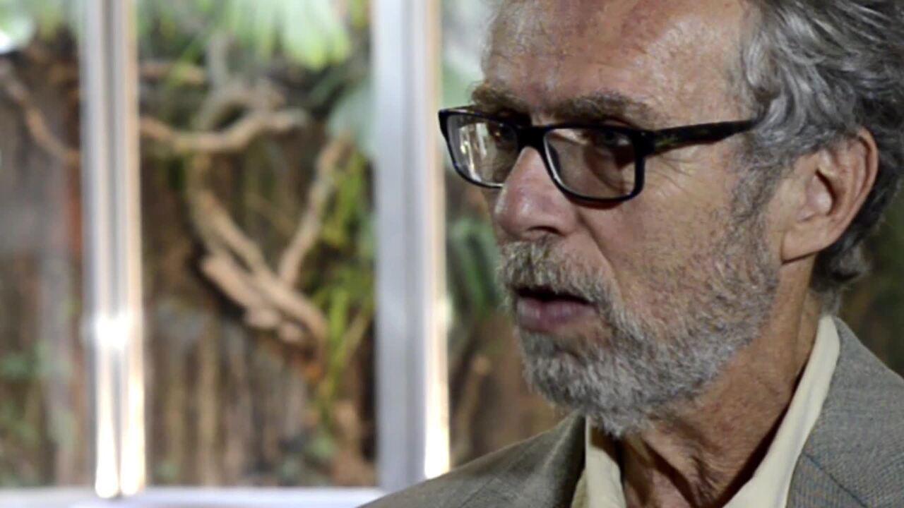 Papo Reto com Ricardo Abramovay