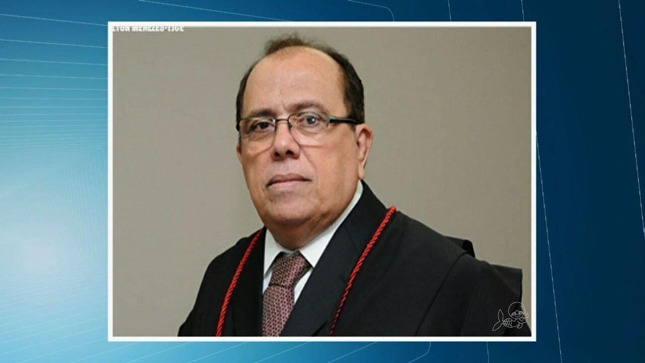 Desembargador é afastado do Tribunal de Justiça do Ceará