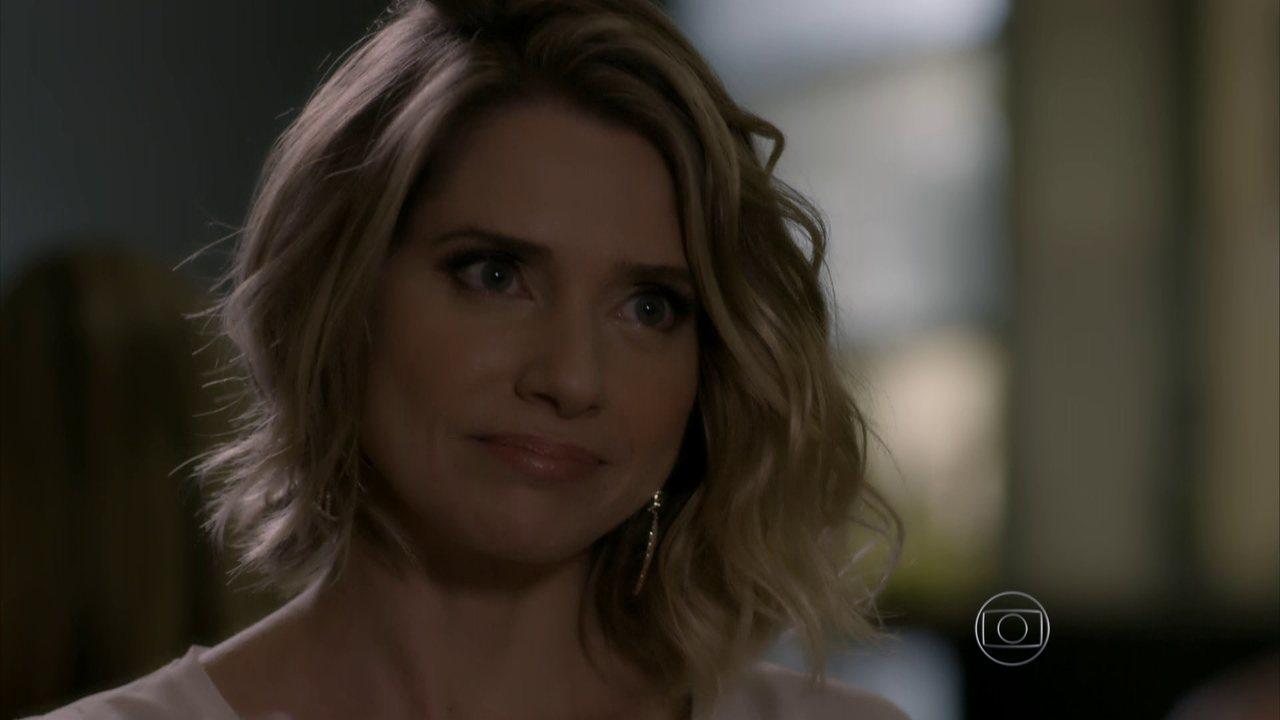 I Love Paraisópolis - capítulo de terça-feira, dia 23/06/15, na íntegra - Soraya convida Mari para trabalhar para ela