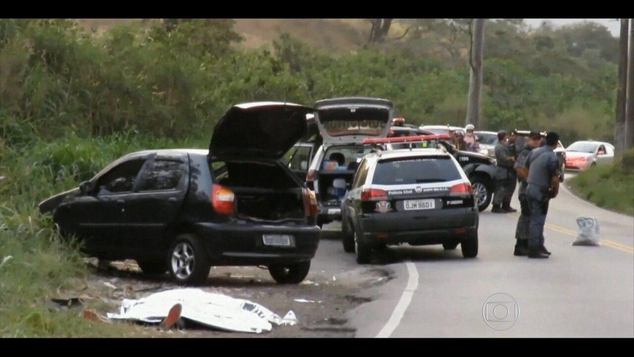 Catorze policiais da Rota são presos por morte de dois homens em Pirituba (SP)