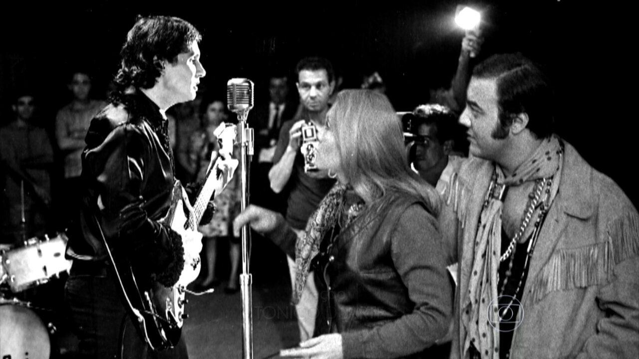 Jovem Guarda provocou uma revolução musical há 50 anos
