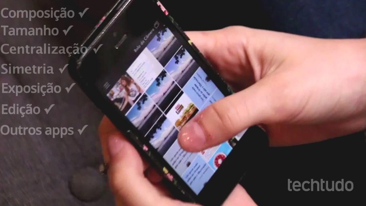 Veja 10 dicas para deixar suas fotos no Instagram com 'toque especial'
