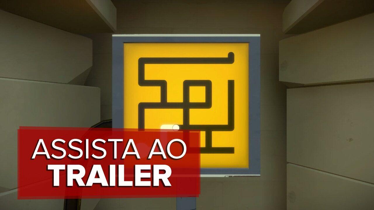 'The Witness' sofreu com vários atrasos, mas foi lançado para PS4, Xbox One e PCs