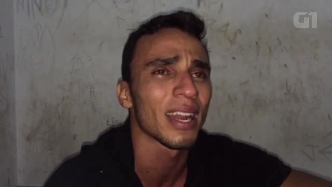 Ex-namorado fala sobre assassinato de dançarina em São Paulo