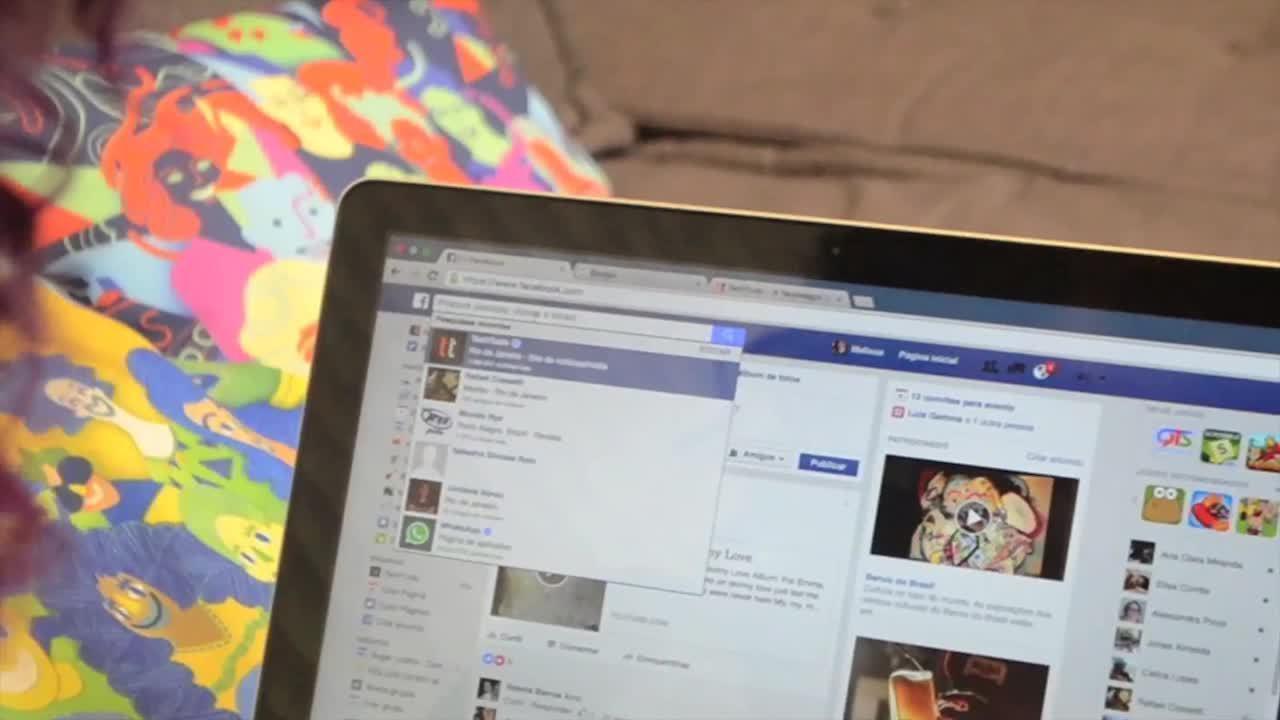 Como excluir a sua conta do Facebook