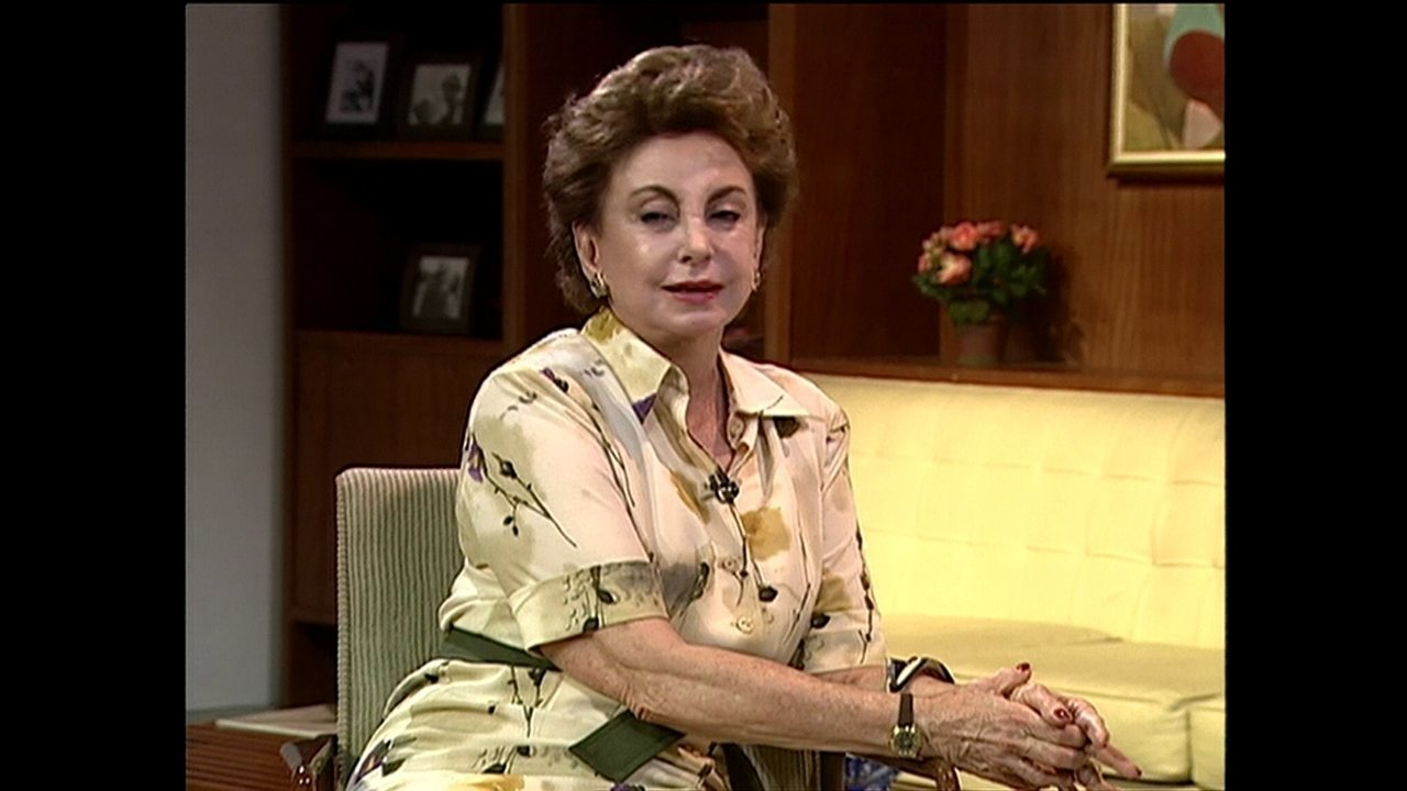Beatriz Segall ficou marcada por interpretar a vilã Odete Roitman
