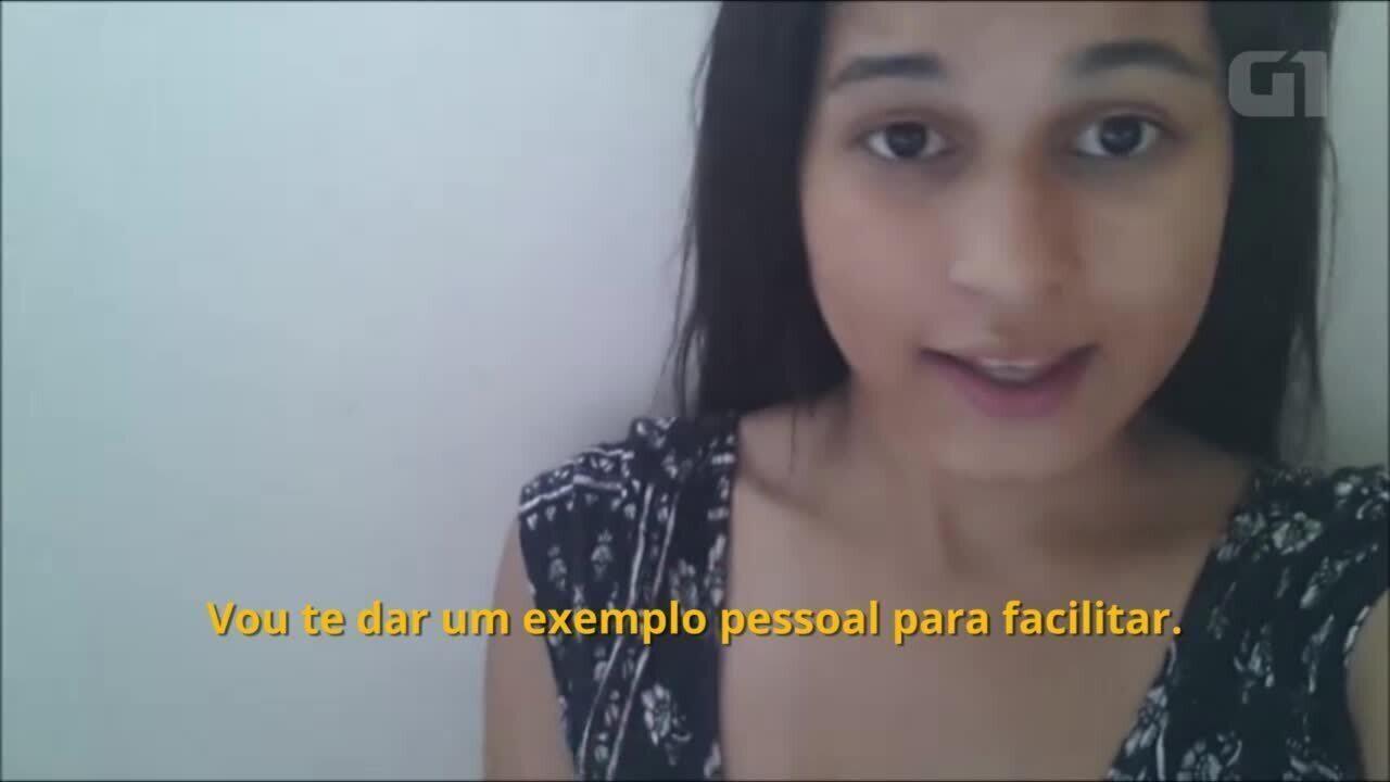 Brasileira participa de 'G20 para meninas' e discute feminismo e economia