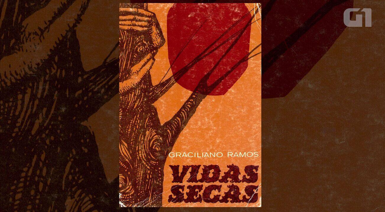 Livros da Fuvest: veja videoaula sobre Vidas Secas, de Graciliano Ramos