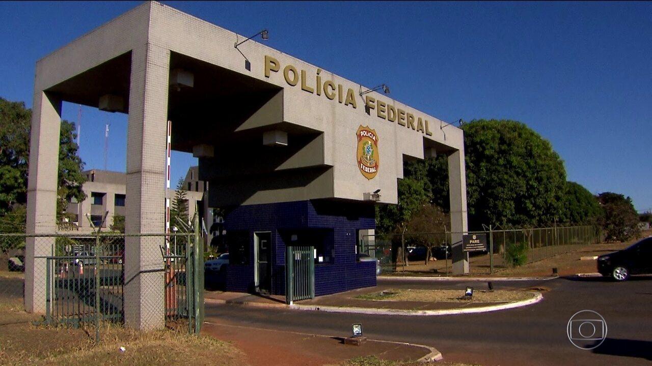 Operação da PF investiga suspeita de fraude em fundos de pensão