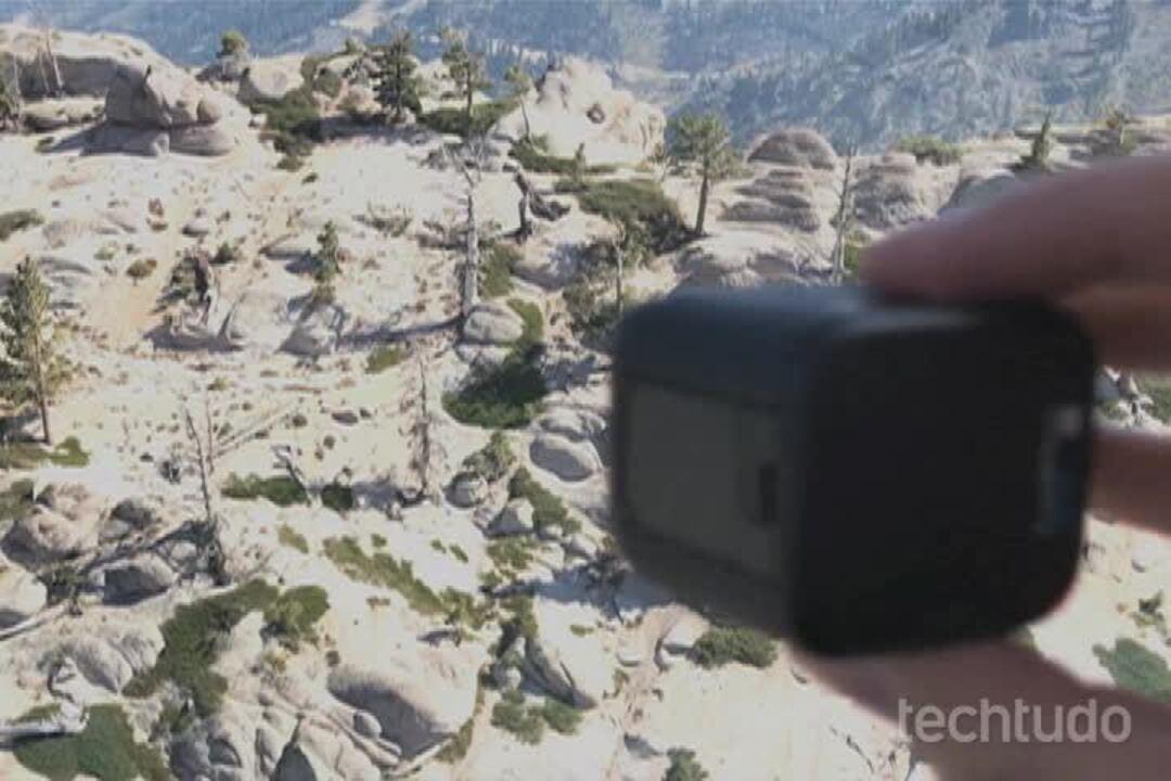 GoPro Hero5 Session: confira as primeiras impressões