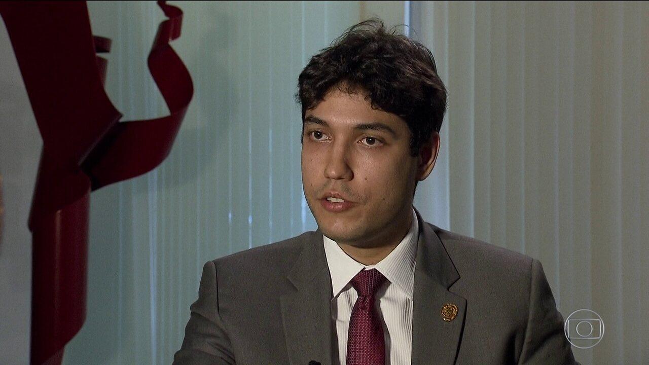 Policiais legislativos denunciam suposto esquema para atrapalhar Lava Jato no Senado