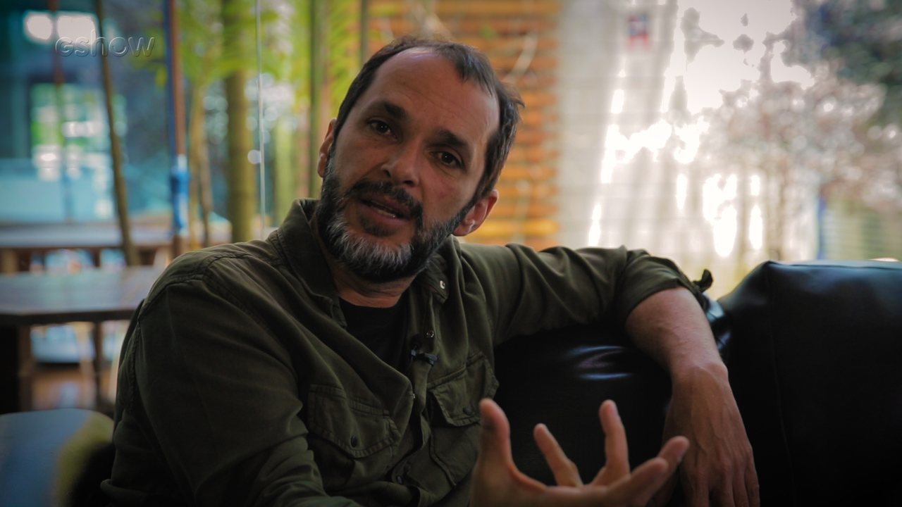 José Luiz Villamarim fala sobre o conceito de