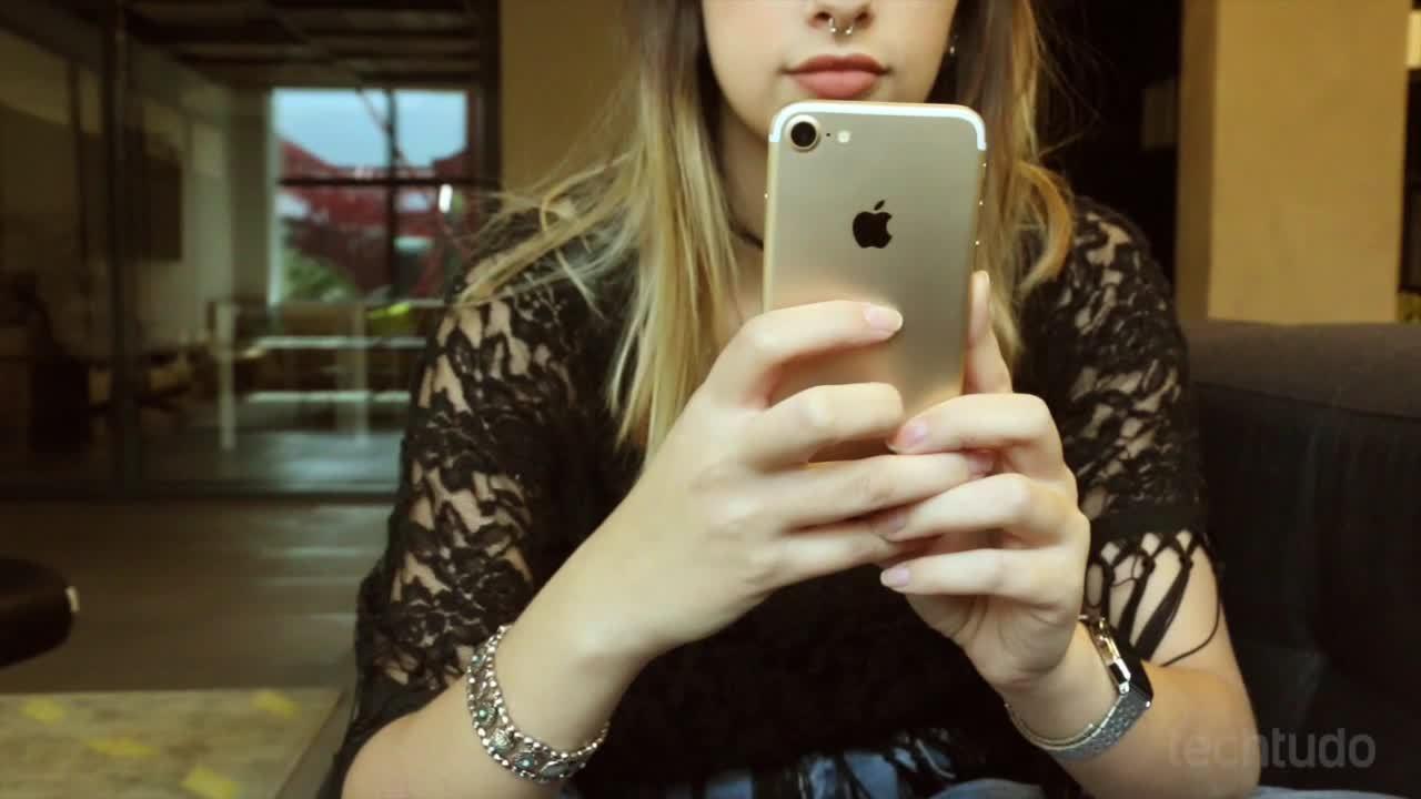 iPhone 7 é um dos modelos afetados pela diminuição de velocidade da Apple