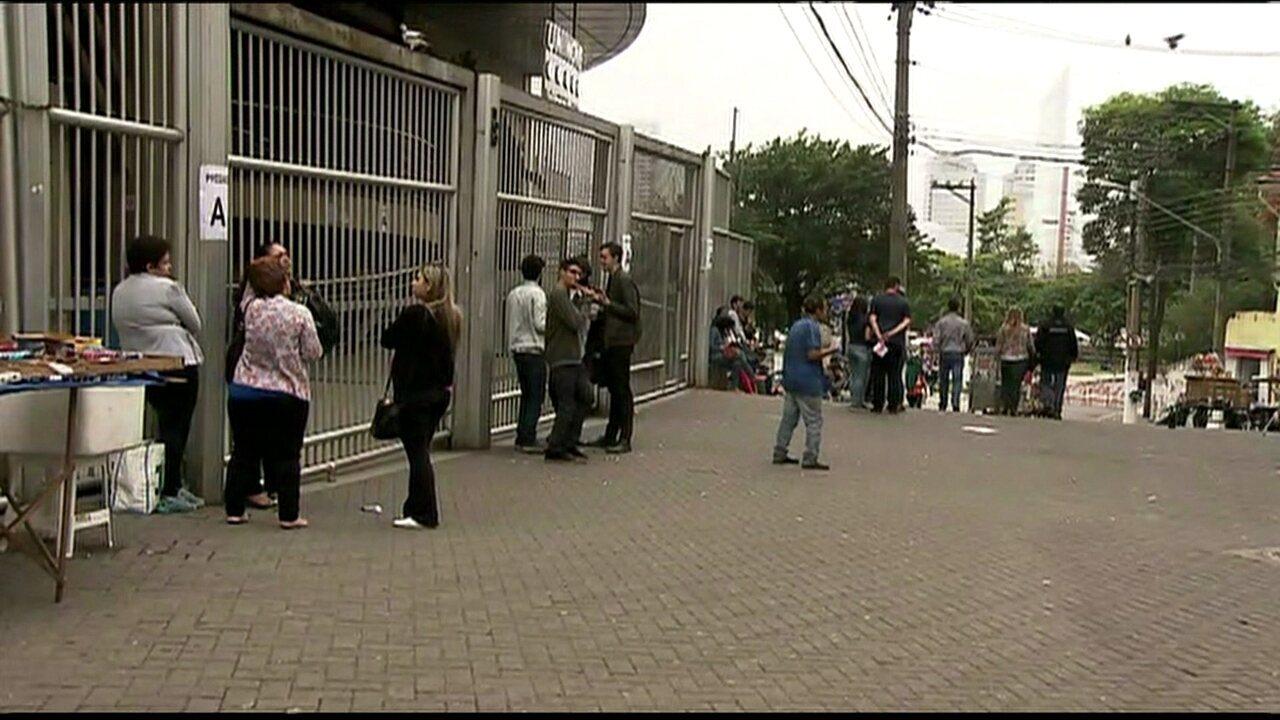 São Paulo é o estado com maior número de inscritos no Enem