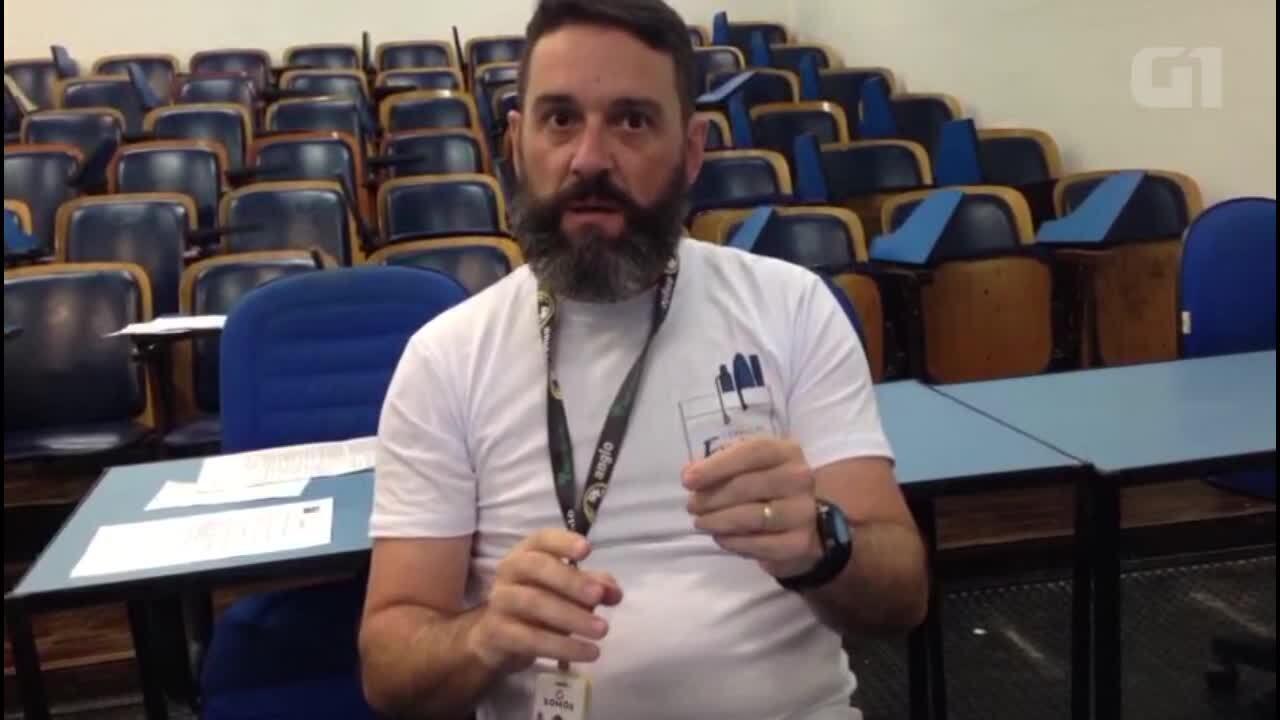 Física no Enem: professores comentam 1º dia de provas de 2016