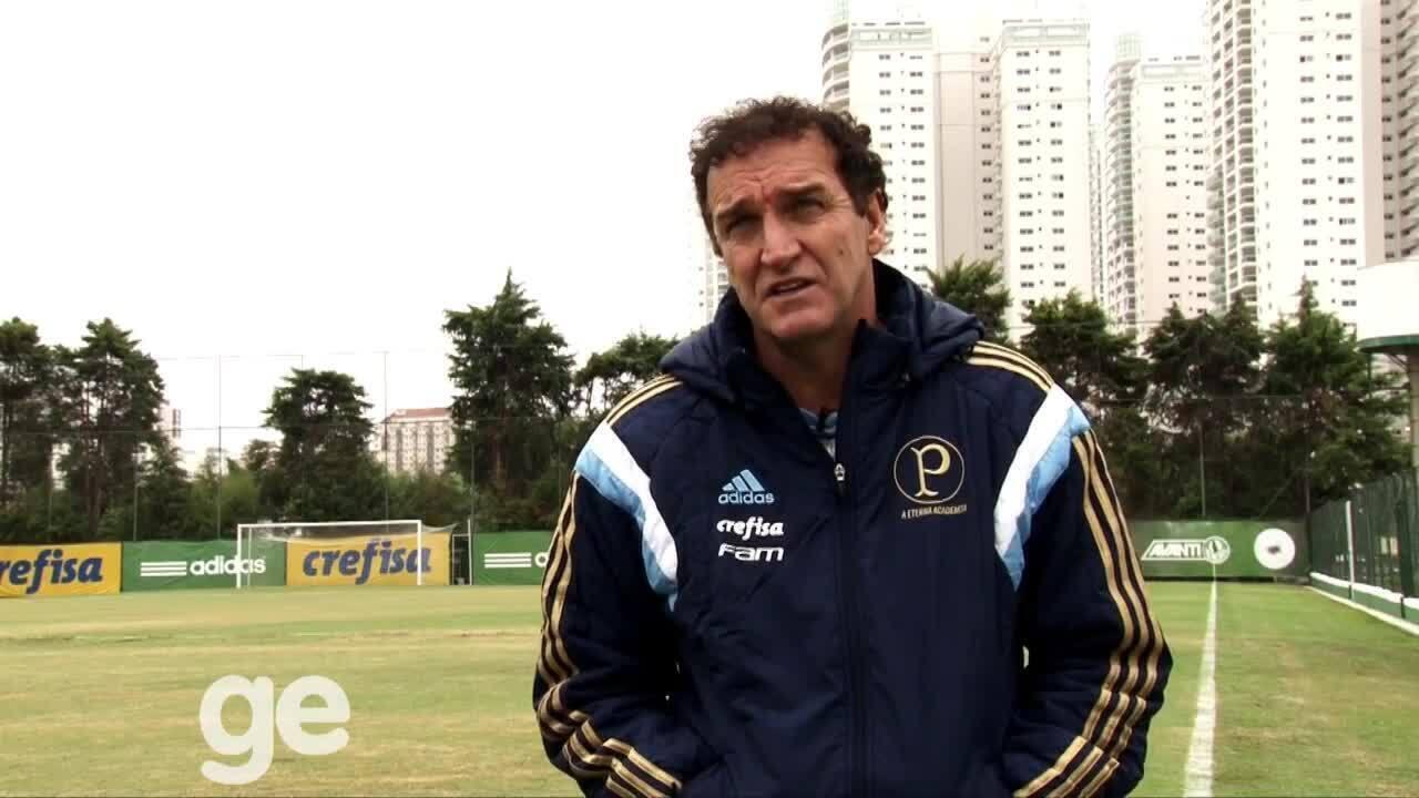 Em maio de 2016, Cuca repetiu discurso de que o Palmeiras seria campeão brasileiro