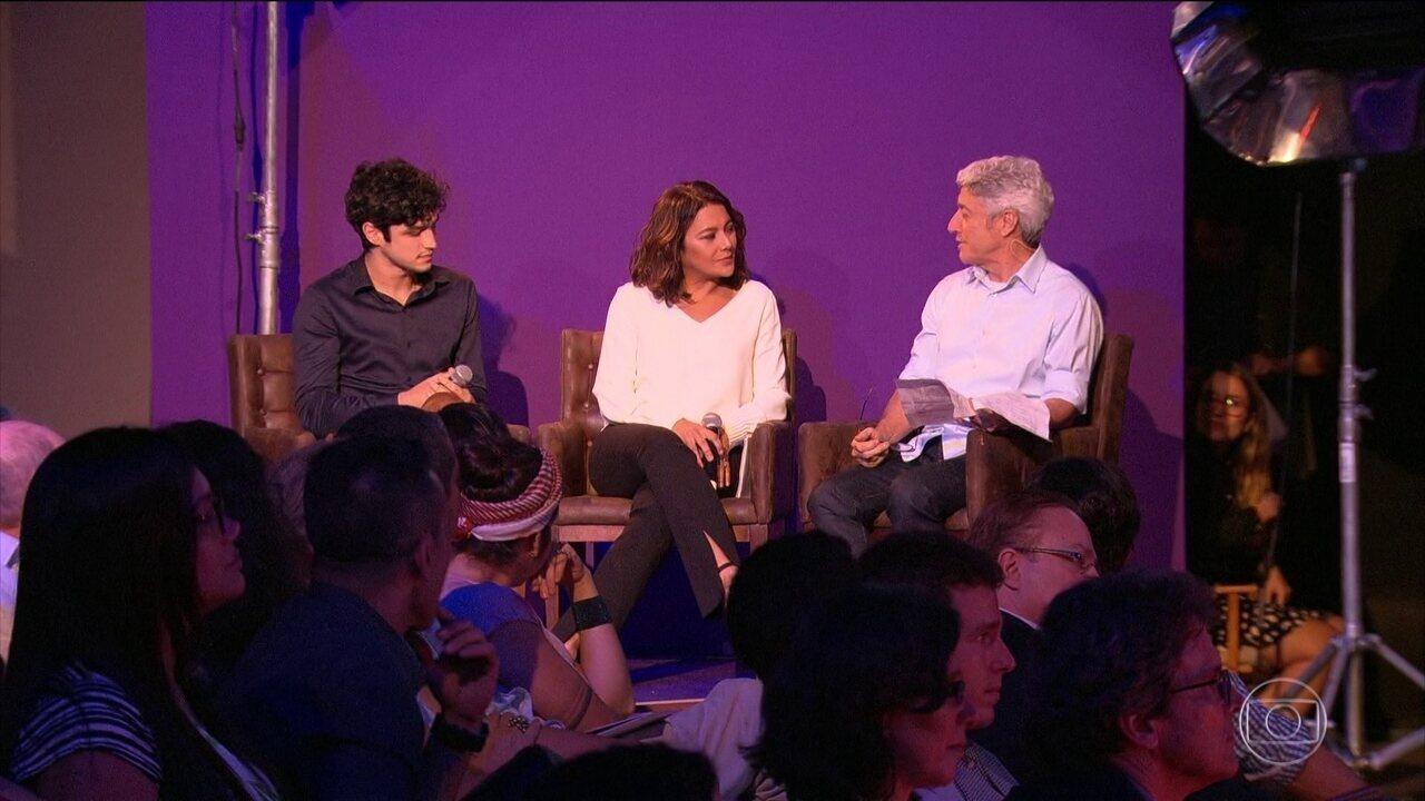 Globo realiza a terceira edição da retrospectiva social 'Mobilize'