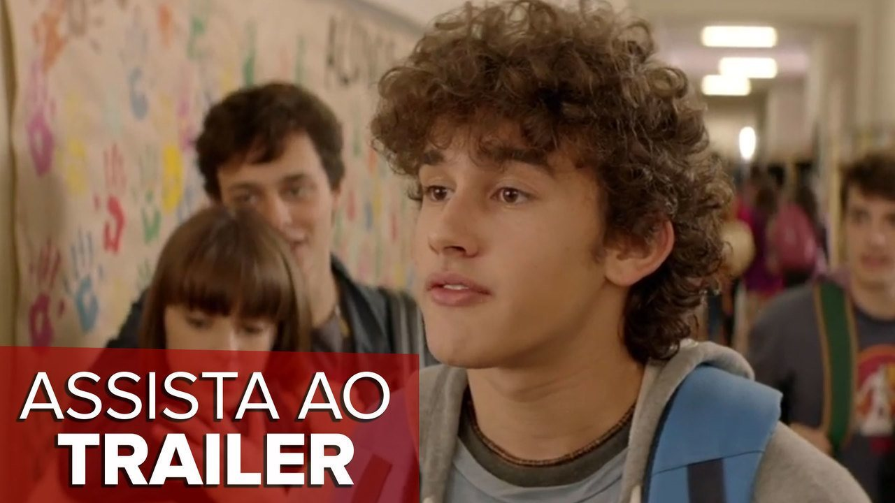 Trailer do filme 'Eu fico loko