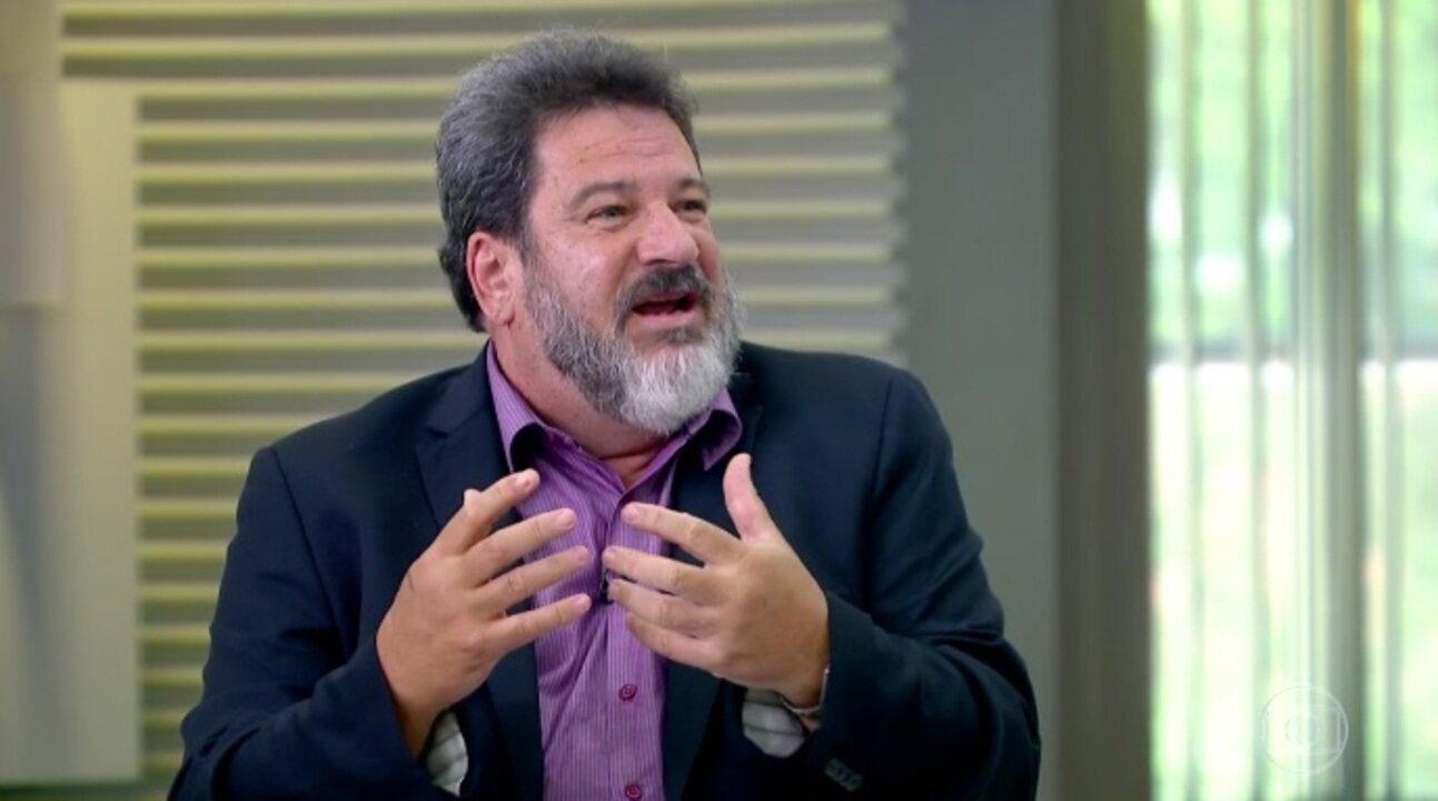 Mario Sergio Cortella lembra ensinamentos de Dom Paulo Evaristo Arns