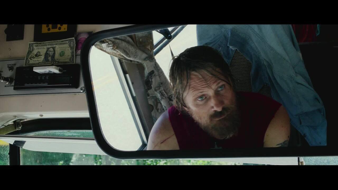 Assista a uma cena de 'Capitão Fantástico', com Viggo Mortensen