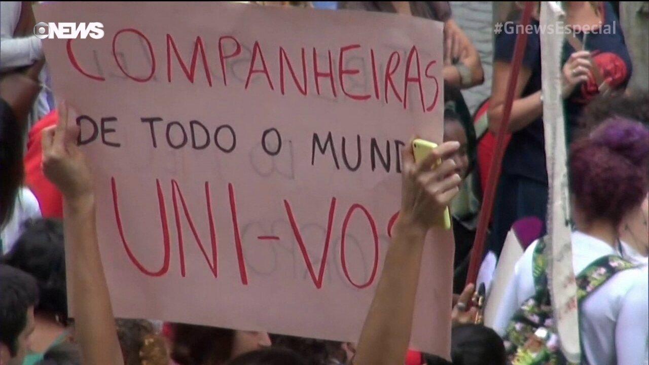 Um debate sobre a descriminalização do aborto no Brasil