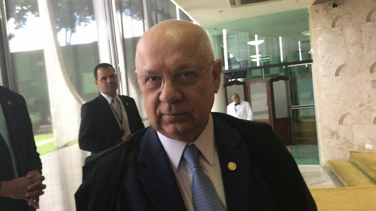 Ministro Teori Zavascki quer que juízes analisem depoimentos da Lava-Jato durante recesso