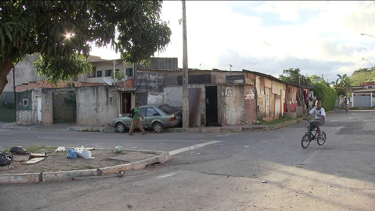 Governo edita MP para facilitar registro de imóveis irregulares
