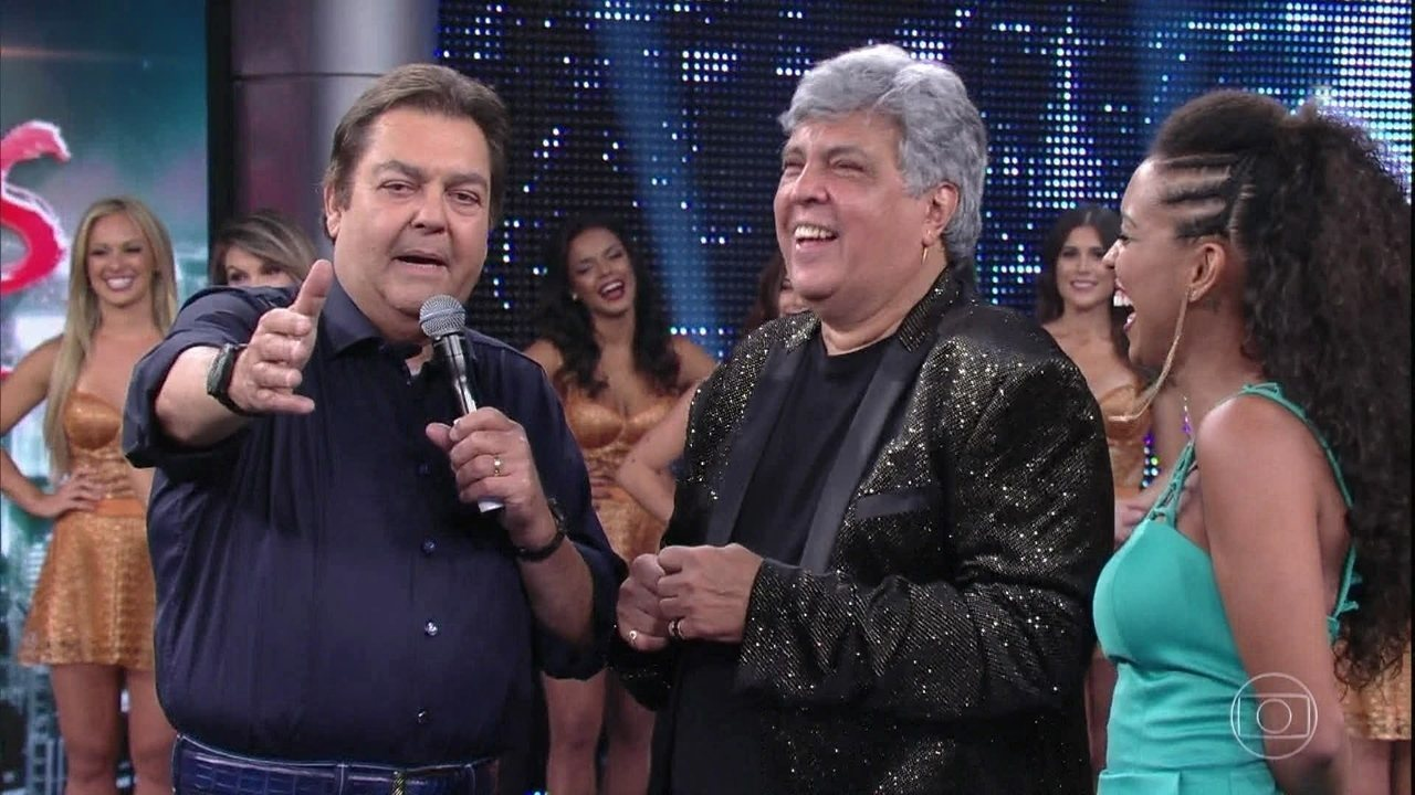 Sidney Magal fala do desafio de participar do 'Dança dos Famosos'