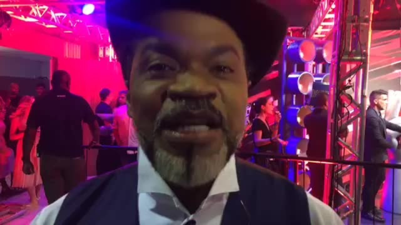Live - Carlinhos Brown na final do The Voice Brasil