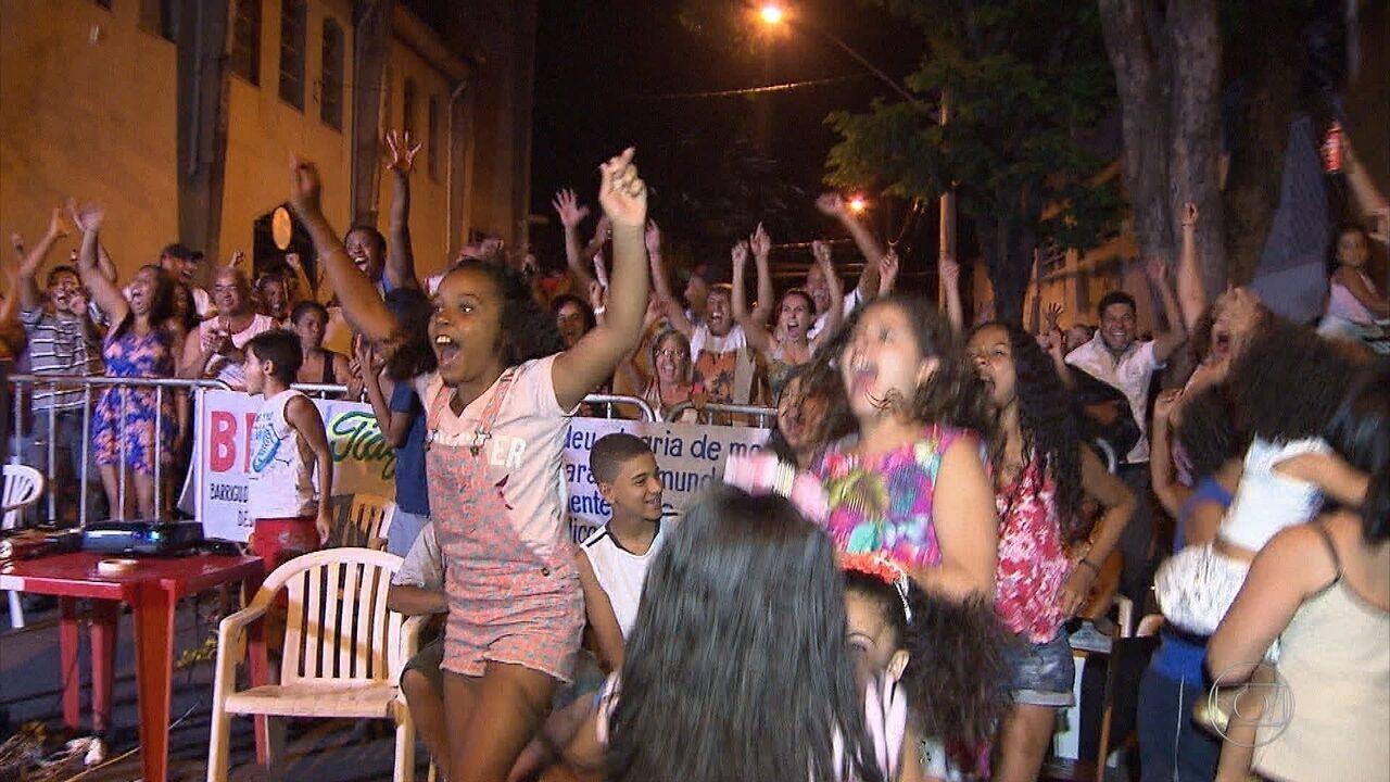 Bom Dia Familia: Família E Amigos De Mylena Jardim