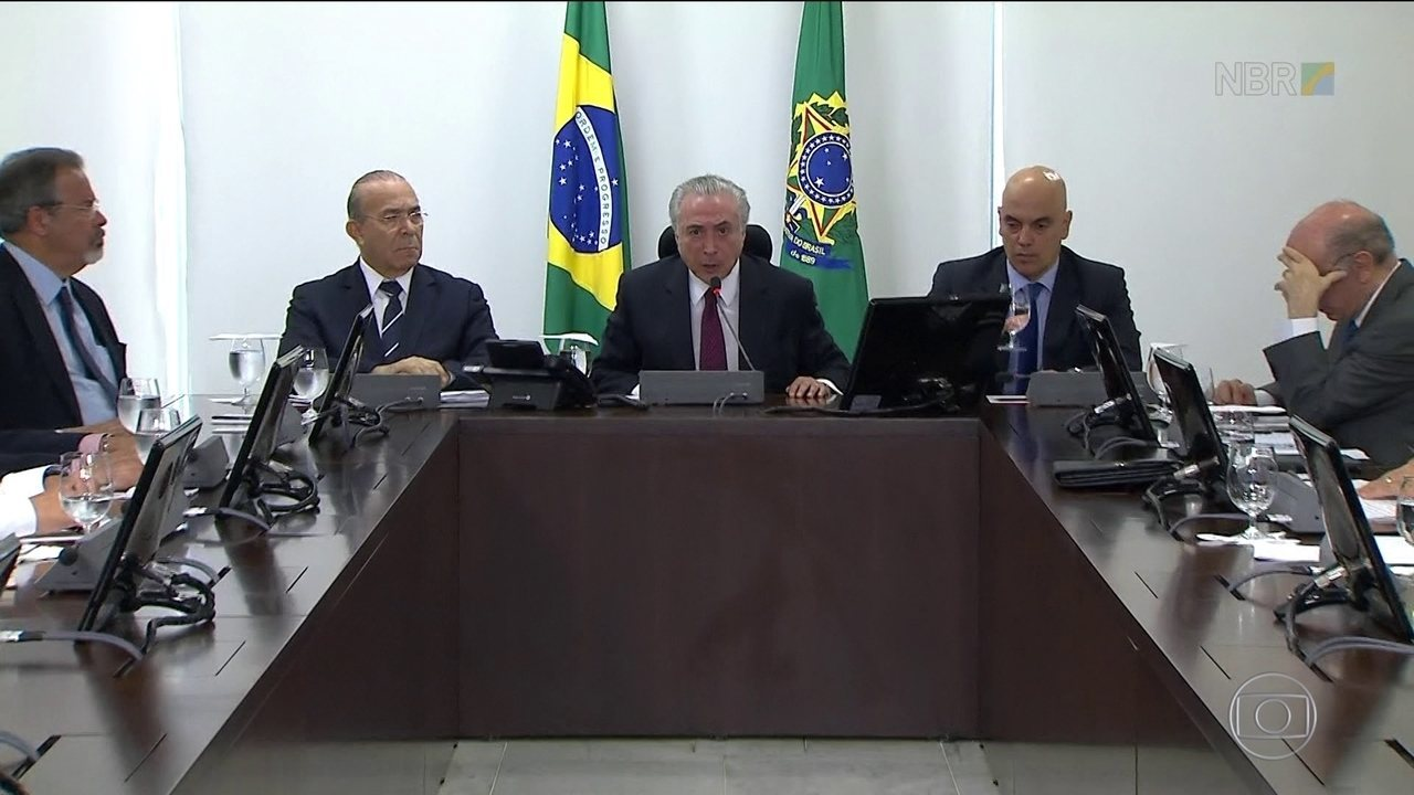 Após massacre no Amazonas, governo antecipa Plano Nacional de Segurança