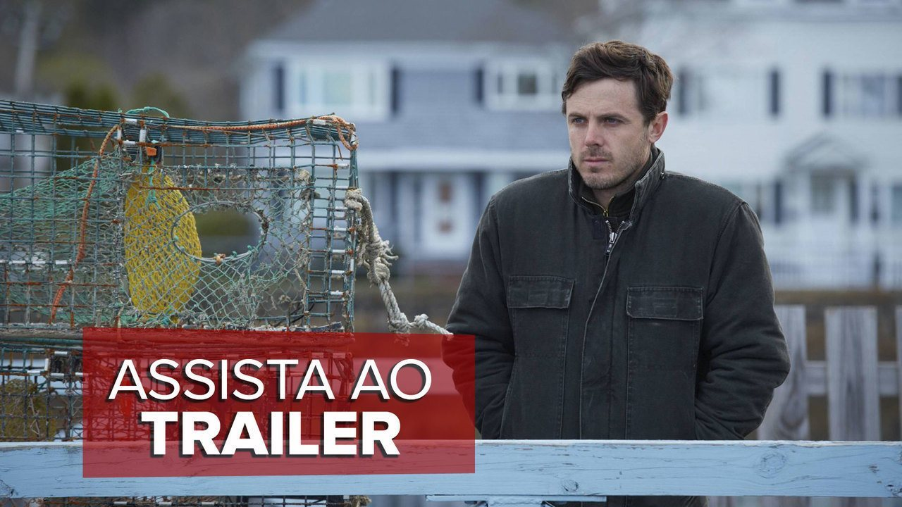 Assista ao trailer do filme 'Manchester à beira-mar'