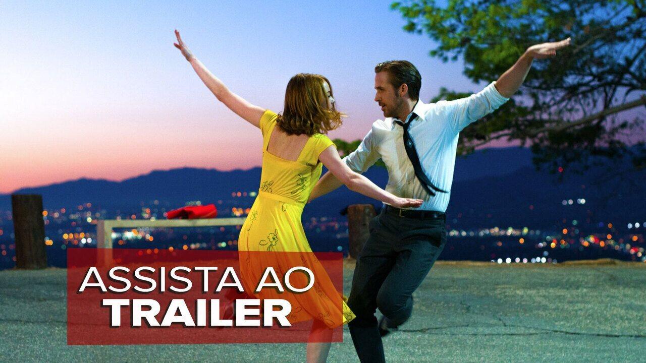 Assista ao trailer de 'La la land: Cantando estações'