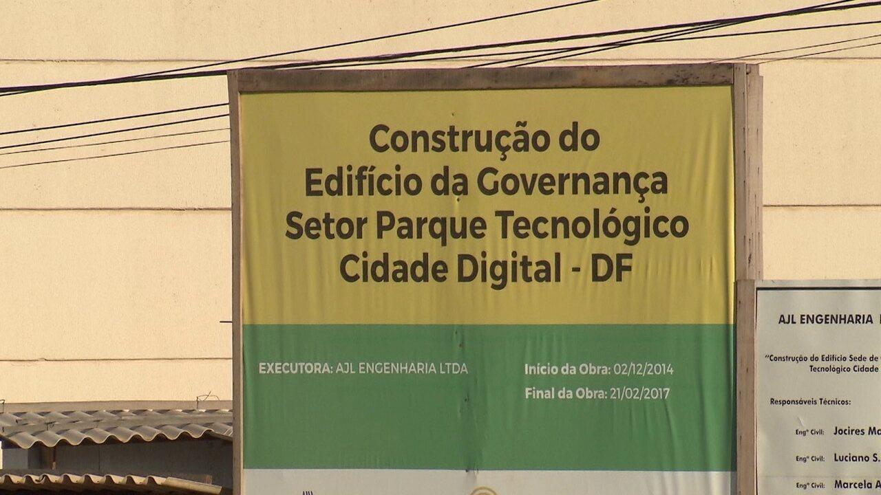 Governo publica regras para o funcionamento da cidade digital