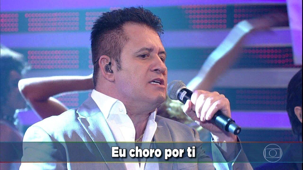 Bruno e Marrone e Chitãozinho e Xororó cantam