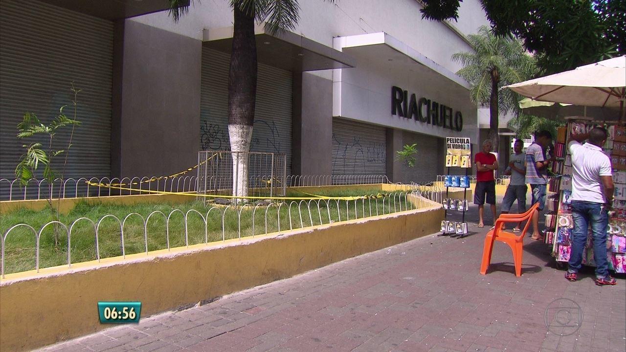 Menino de oito anos morre após ser eletrocutado no Recife