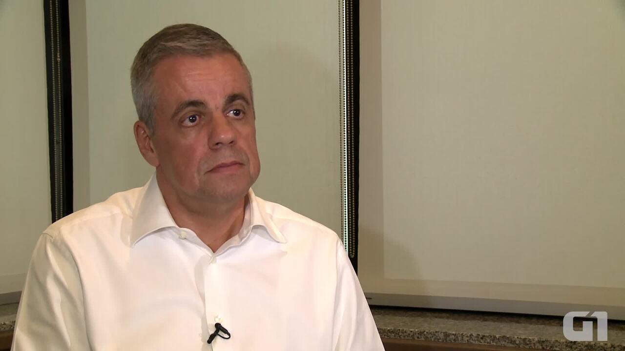 Entrevista com João Brega, presidente da Whirlpool