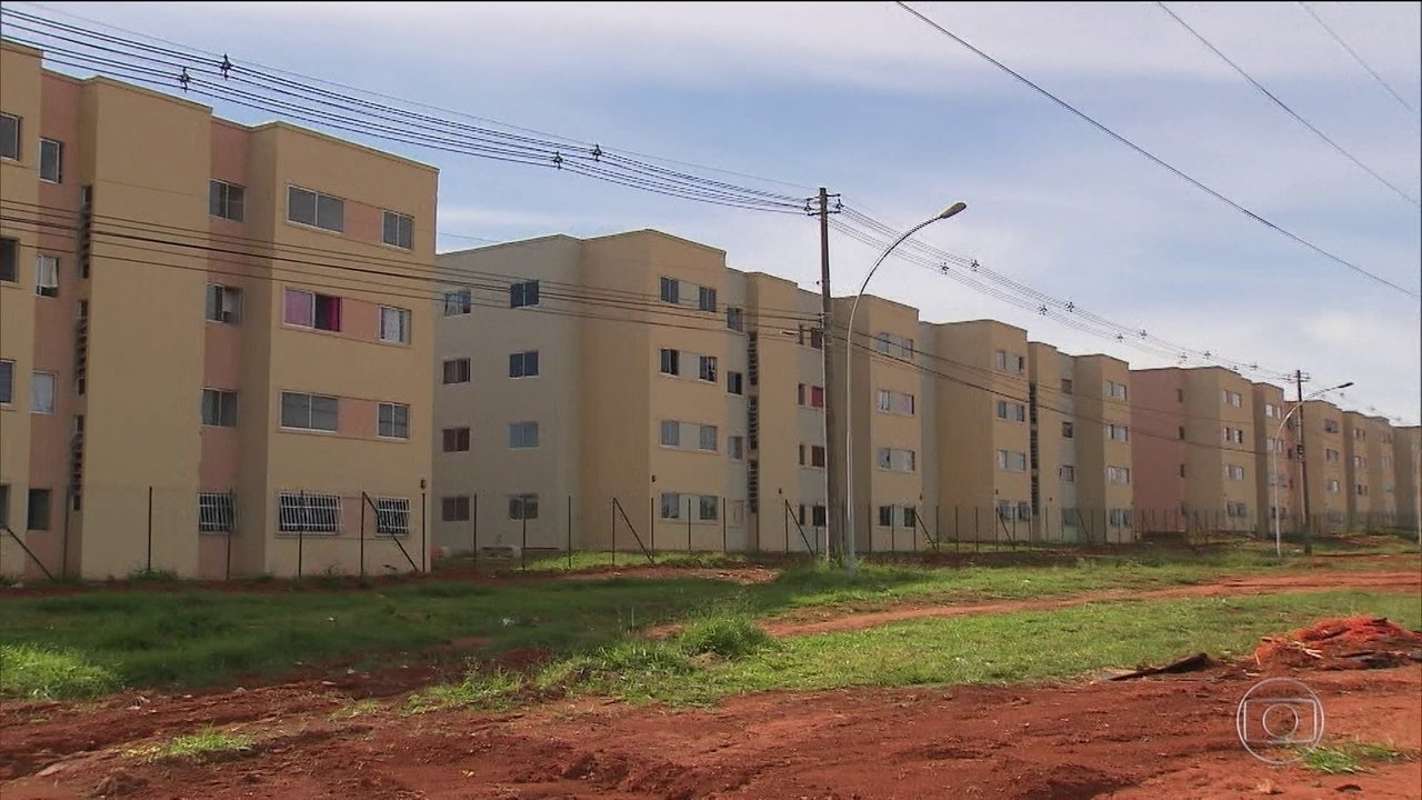 Minha Casa Minha Vida vai abranger famílias com renda de até R$ 9 mil