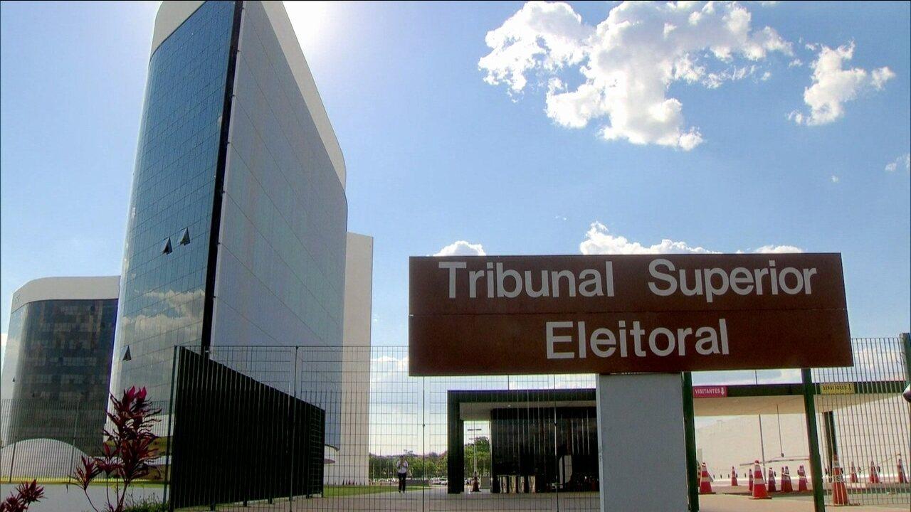 Testemunhas falam no processo que investiga gráficas contratadas pela chapa Dilma-Temer