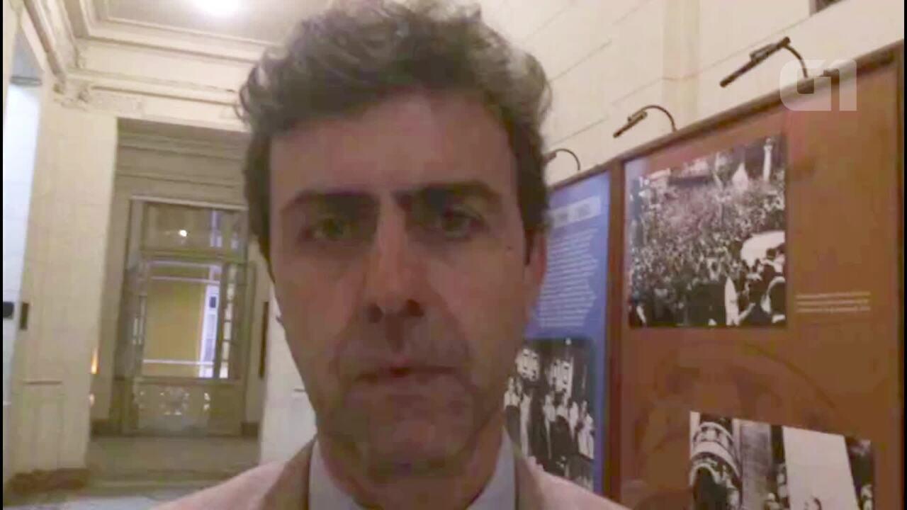 Deputado Marcelo Freixo explica ação que cassou a chapa do governador Pezão e Dornelles