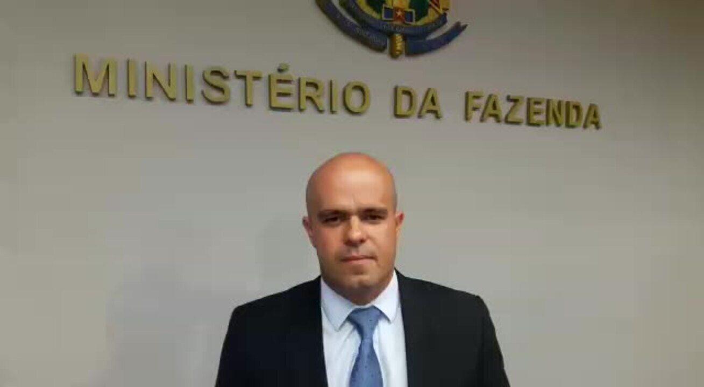 Coordenador-geral de Operações da Dívida Pública, Leandro Secunho, comenta resultado da dívida pública em janeiro